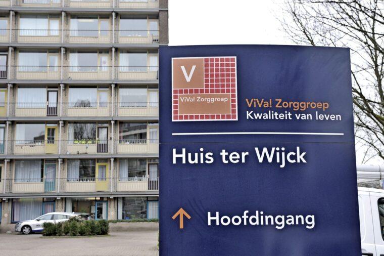 Huis ter Wijck