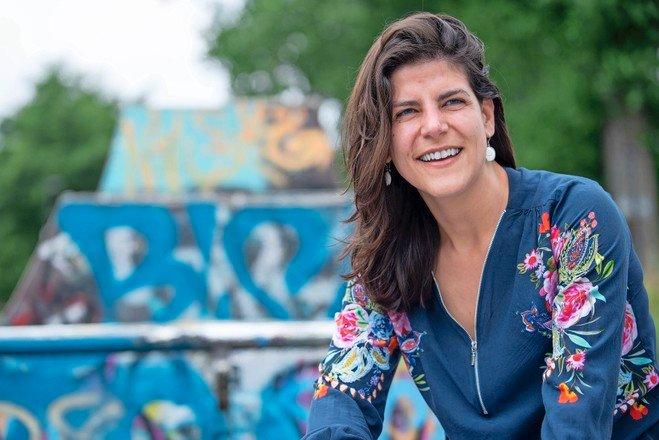 Brigitte van den Berg